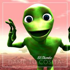 Dame Tu Cosita (Single) - El Chombo