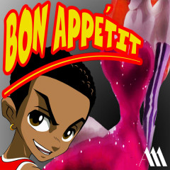 Bon Appetit (Single) - Aston Merrygold