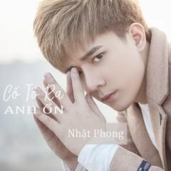 Cố Tỏ Ra Anh Ổn (Single) - Nhật Phong