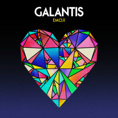 Emoji (Single) - Galantis