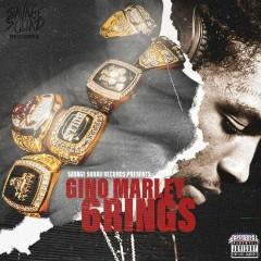 6 Rings (EP) - Gino Marley