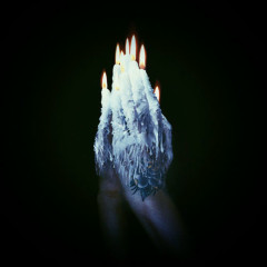 Candlelight (Single) - Zhavia Ward
