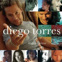 Diego Torres: Todos Exitos - Diego Torres