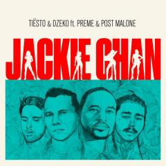 Jackie Chan (Single) - Tiësto, Dzeko