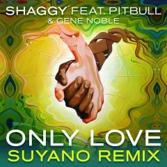 Only Love (Suyano Remix) - Shaggy,Pitbull,Gene Noble