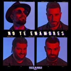 No Te Enamores (Single)