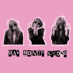 Day Month Second (Single) - Girli
