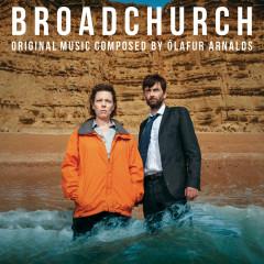Broadchurch - Ólafur Arnalds