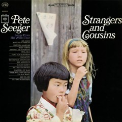 Strangers and Cousins: Songs from His World Tour