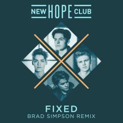 Fixed (Brad Simpson Remix)