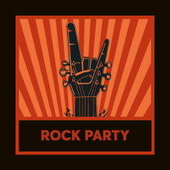 Rock Party - Various Artists