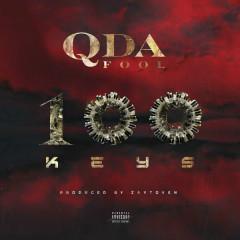 100 Keys - Q Da Fool