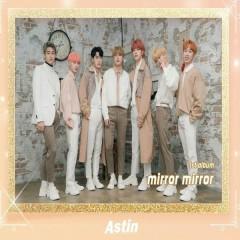 1st Album Mirror Mirror