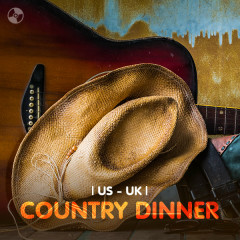 Country Dinner - Various Artists