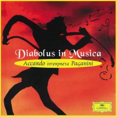 Paganini: Diabolus in Musica - Salvatore Accardo,London Philharmonic Orchestra,Charles Dutoit