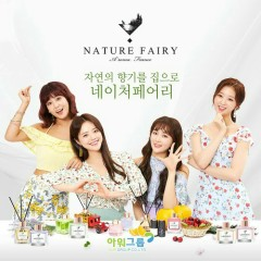 Nature Fairy (Single) - Live High