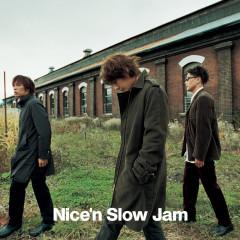 Nice'n Slow Jam - Skoop On Somebody
