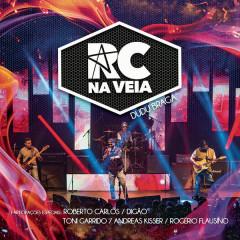 RC Na Veia: Dudu Braga (Ao Vivo) - RC na Veia