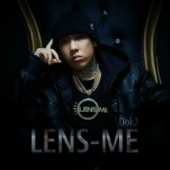 Lens-Me In (Single) - Dok2