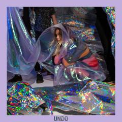 Undo (Single) - Transviolet