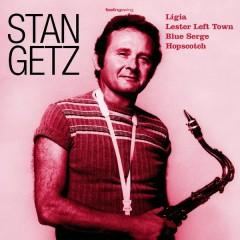 Feeling Swing - Stan Getz