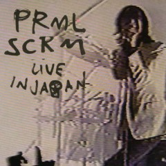 Live in Japan - Primal Scream