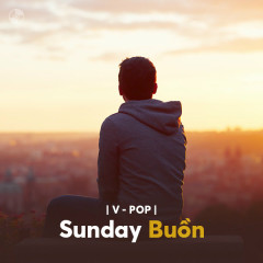 Sunday Buồn - Various Artists