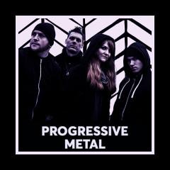 Progressive Metal - Various Artists