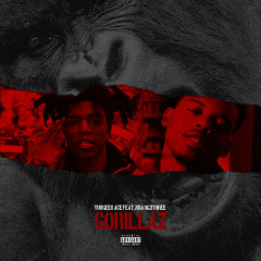 Gorillaz (Single) - Yungeen Ace