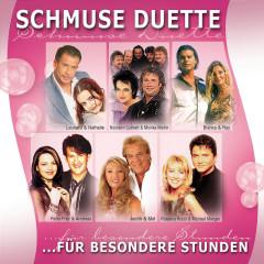 Schmuse Duette, Für Besondere Stunden - Various Artists