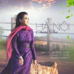 Hà Nội Chiều Thu (Single) - Khánh Ly
