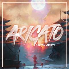 Arigato - Ardian Bujupi