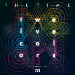 The Time -12 Colors- - I've sound