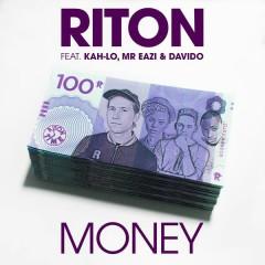 Money - Riton,Kah-Lo,Mr Eazi,Davido