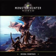 MONSTER HUNTER: WORLD ORIGINAL SOUNDTRACK CD1