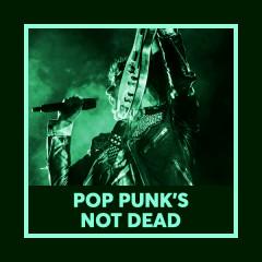 Pop Punk's Not Dead - Various Artists