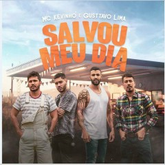 Salvou Meu Dia (Single)