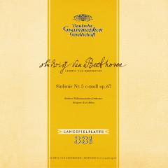 Beethoven: Symphonies Nos.5 & 7 - Berliner Philharmoniker,Karl Böhm