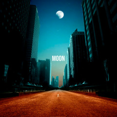 You Shouldn't Work (Single) - Moon
