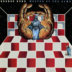 Master of the Game (Expanded Edition) - George Duke