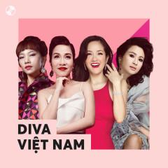 Diva Việt Nam - Various Artists