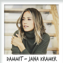 Dammit (Single) - Jana Kramer