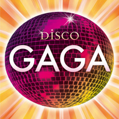 Disco Gaga - Various Artists