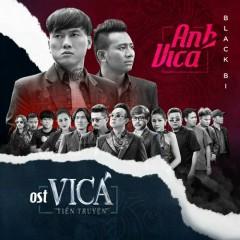 Anh Vi Cá (Vi Cá Tiền Truyện OST) (Single) - BlackBi
