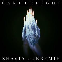 Candlelight (Remix) - Zhavia Ward