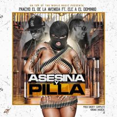 Asesina Y Pilla (Single)