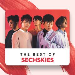 Những Bài Hát Hay Nhất Của Sechskies - Sechskies