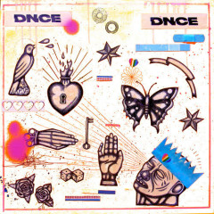 People To People (EP) - DNCE