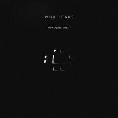 Wukipedia, Vol. 1 (Single)