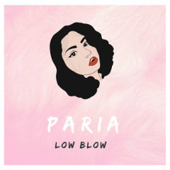 Low Blow (Single)